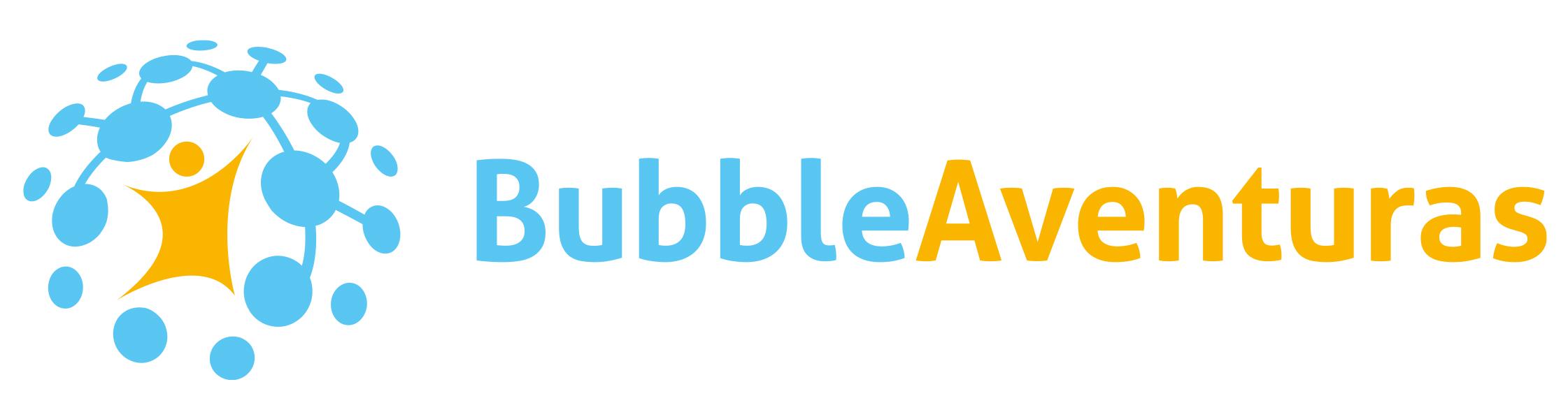 Bubble Aventuras – Parque infantil en Chiclana