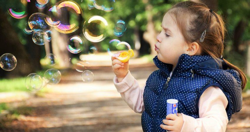 Actividades que desarrollan las habilidades de tu hijo