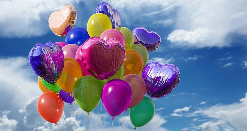 Ventajas de celebrar el cumple de tu peque fuera de casa