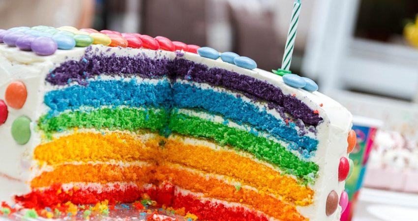 Como organizar un cumpleaños infantil?