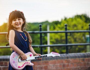 Las mejores canciones de cumpleaños para niños