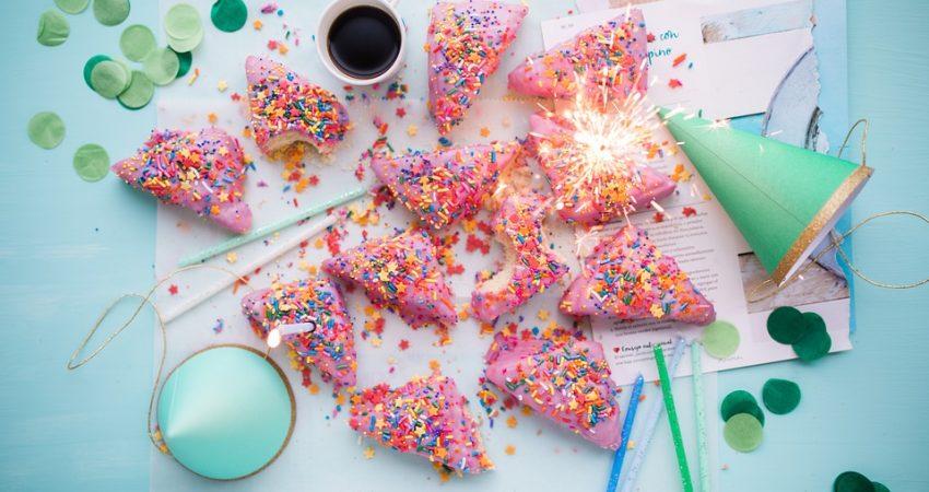 Qué regalar a un niño de 10 años en su cumpleaños
