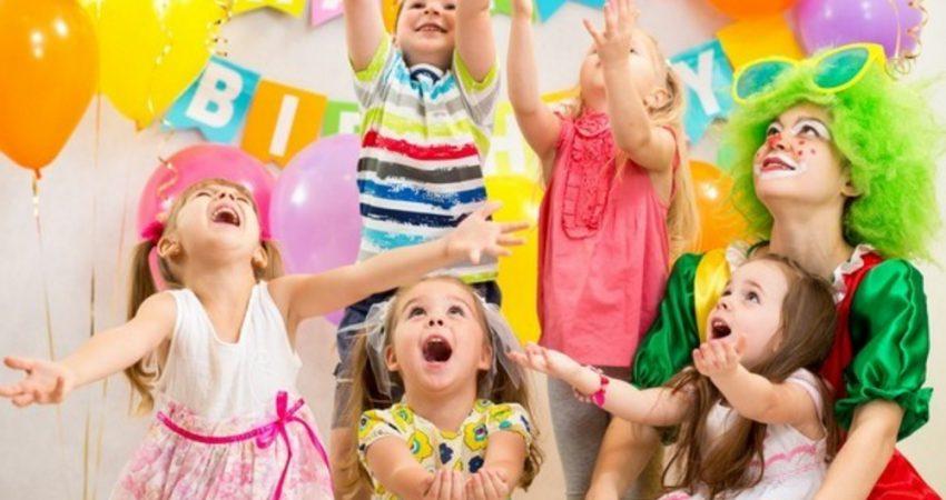 Consejos para organizar cumpleaños infantiles