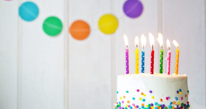 Tartas de cumpleaños para niños originales