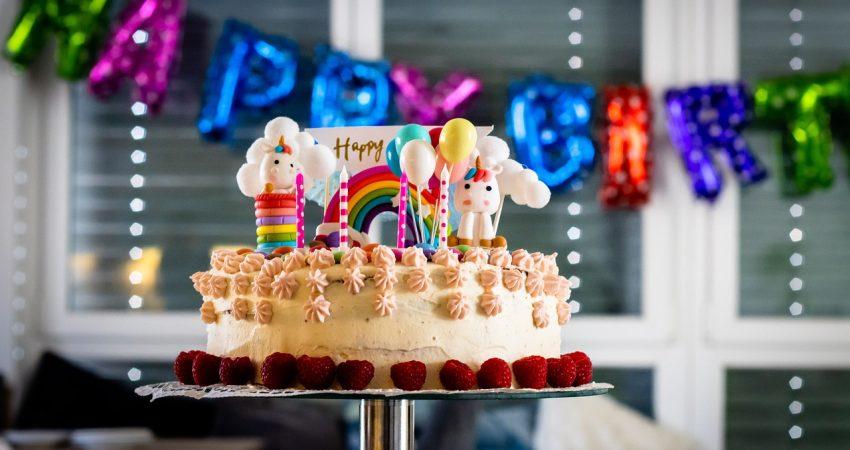 Donde celebrar cumpleaños de niños